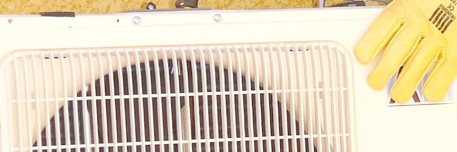 Instalación de aire acondicionado split con tecnología inverter Valencia