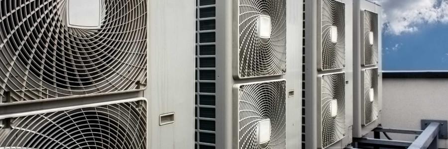 Sistemas de enfriamiento evaporativo por conductos Valencia